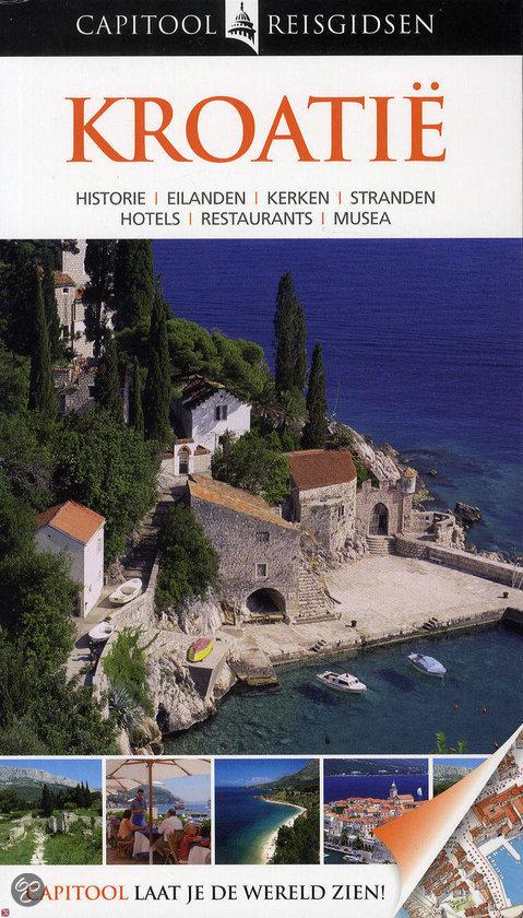 Capitool reisgids Kroatie