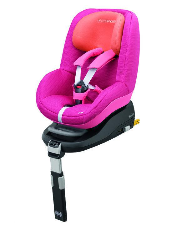 Maxi-Cosi Pearl - Autostoel - Spicy Pink 2013
