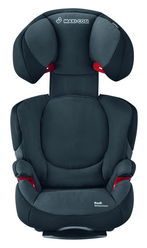 Maxi Cosi Rodi Air Protect Autostoel - Total Black