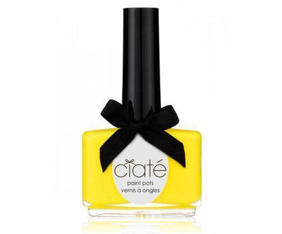 Foto van Ciate - Big Yellow Taxi 073 - Nagellak
