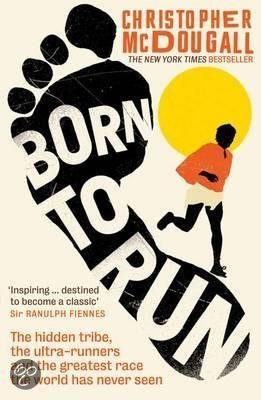 Born to Run Hardcover – September 27, 2016