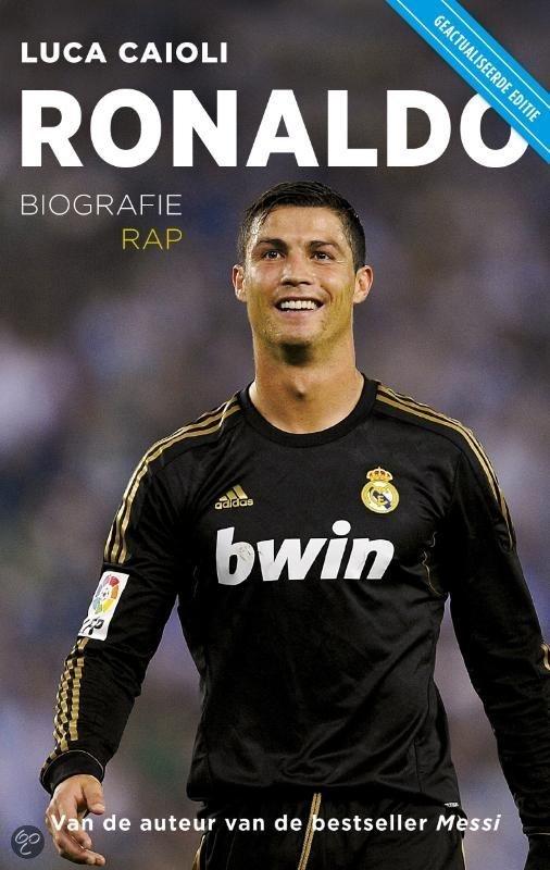 Biografie Ronaldo