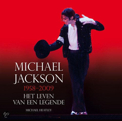 Michael Jackson - Het leven van een legende