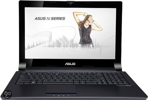 Acer Aspire 5750G-2356G50MN - Intel i3-2350M 2.3 GHz / 6 GB DDR3 RAM / 500 GB HDD / NVIDIA GeForce GT 610M / 15.6 inch / QWERTY