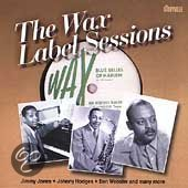 The Wax Label Sessions
