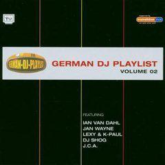 German DJ Playlist 02