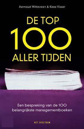 boeken top 100 aller tijden