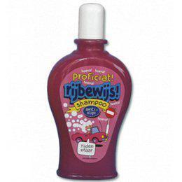 Shampoo - Rijbewijs