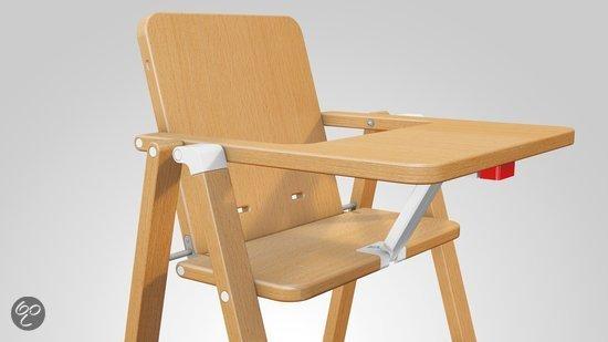 Houten Inklapbare Kinderstoel.Bol Com Supaflat Inklapbare Kinderstoel Naturel