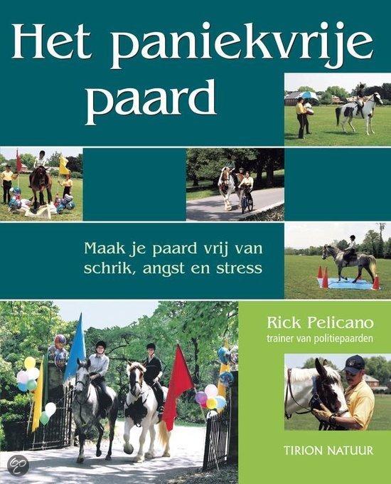 Het Paniekvrije Paard
