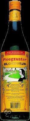 Pleegzuster Bloedwijn - 150 ml
