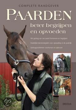 Paarden beter begrijpen en opvoeden