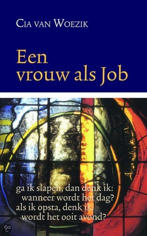 Een Vrouw Als Job