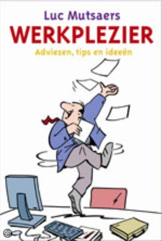 Werkplezier