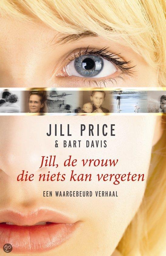 Jill, De Vrouw Die Niets Kan Vergeten