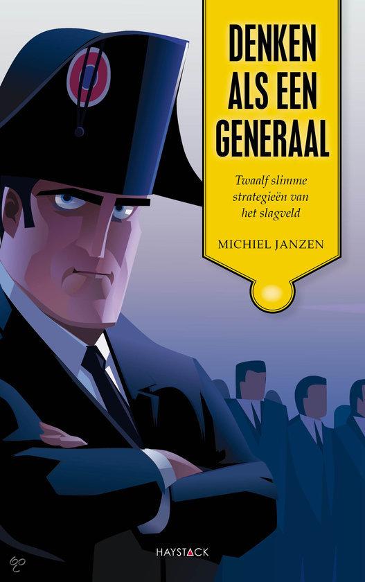 Denken Als Een Generaal