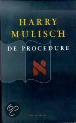 Harry Mulisch De Procedure Bksy