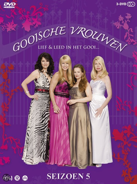 Gooische Vrouwen - Seizoen 5