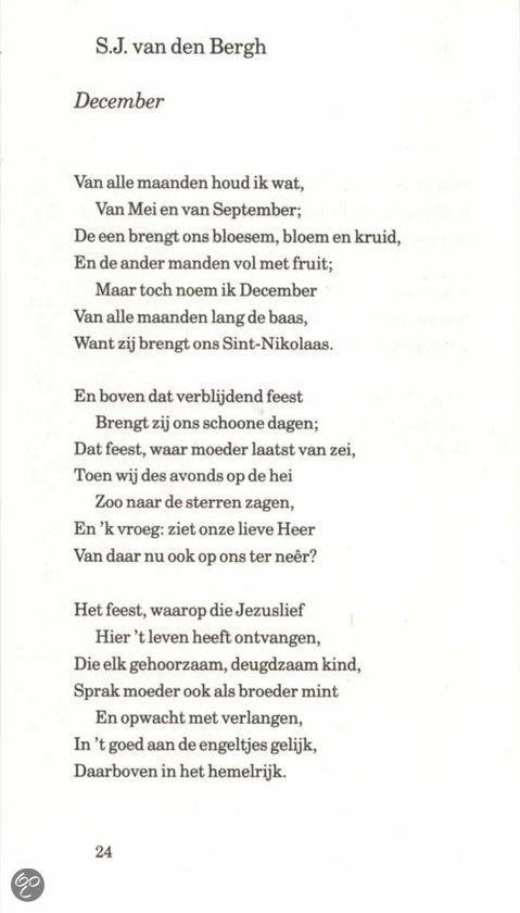 sinterklaas gedicht 50 jaar bol.| Sinterklaas, Jan de Bas | 9789041740663 | Boeken sinterklaas gedicht 50 jaar