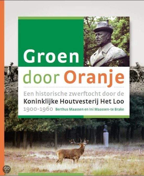 Groen door Oranje