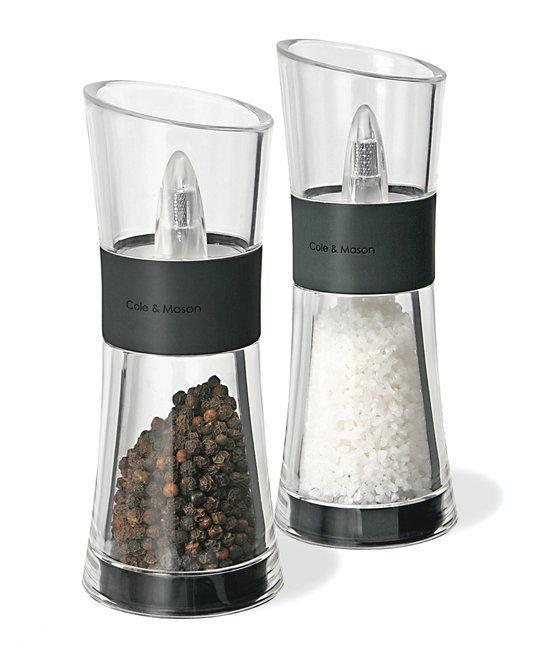 Cole & mason peper en zoutmolen