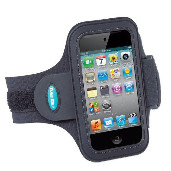 Tune Belt AB10 iPod Touch Sport Armband in Hûsternoard