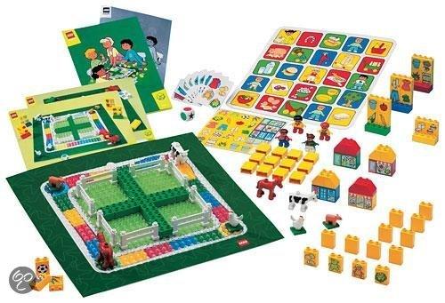 Afbeelding van het spel 9040 Ontdekken en Leren