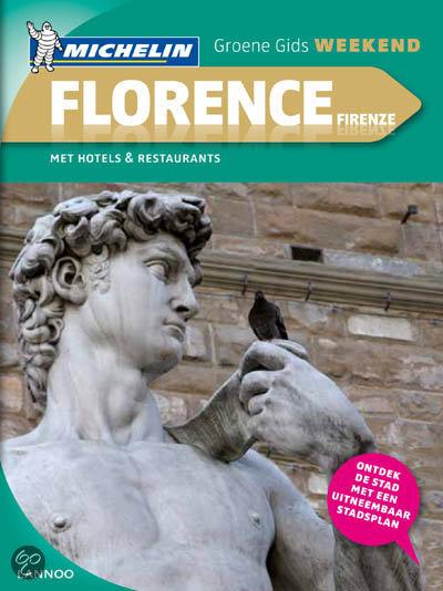 De Groene Reisgids Weekend Florence Firenze