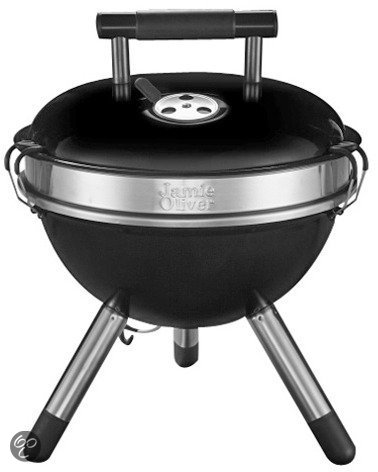 Jamie Oliver Park Houtskoolbarbecue