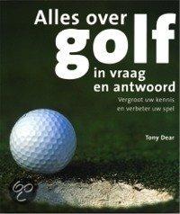 Alles over golf in vraag en antwoord