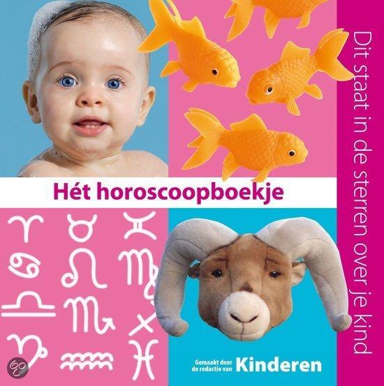 Het Horoscoopboekje