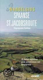 Wandelgids Spaanse St. Jacobsroute