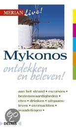Merian Live / Mykonos ed 2005