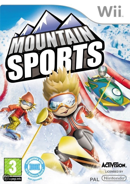 Mountain Sports kopen
