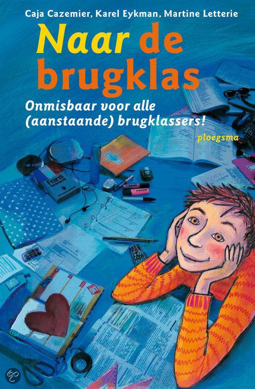 Naar De Brugklas