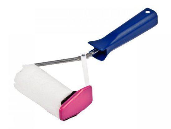 Linomat Verfroller Linomat S-100 met 5.5mm afdekplaat