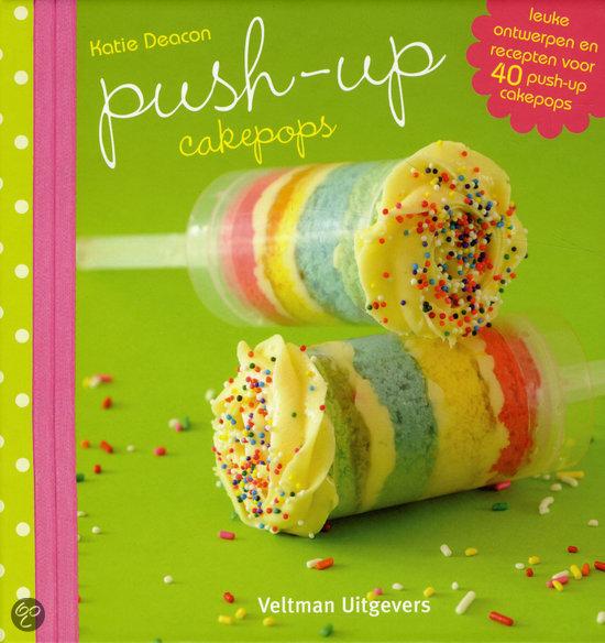 Push-up cakepops