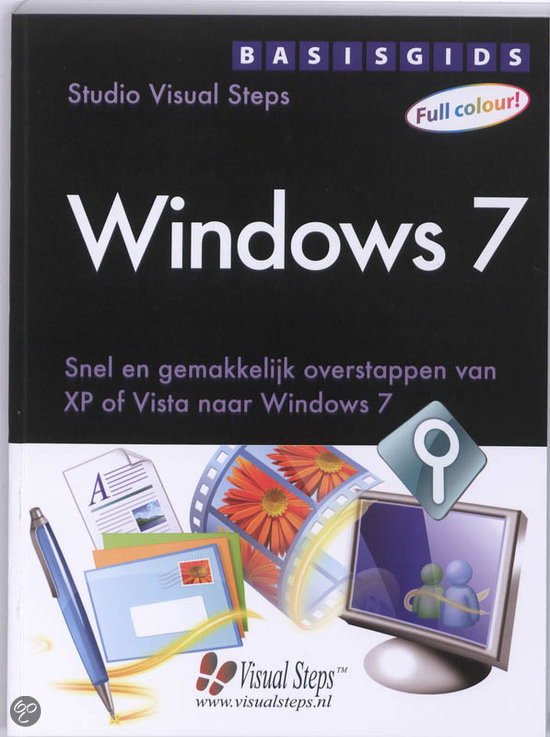 Basisgids Windows 7