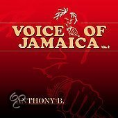 Voice of Jamaica, Vol. 2