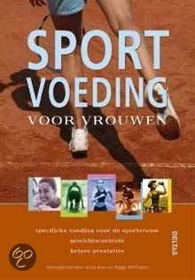 Sportvoeding Voor Vrouwen