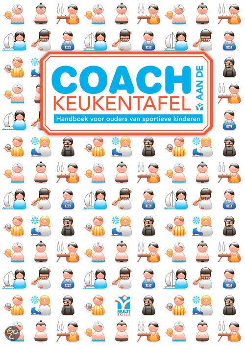 Coach Aan De Keukentafel