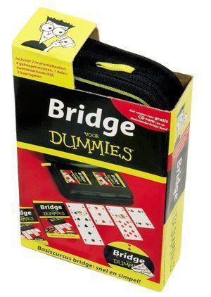Afbeelding van het spel Bridge Voor Dummies