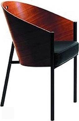 Driade costes stoel - Stoelen philippe starck ...