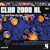 Club 2000 XL: The Real Club Feeling Vol. 4