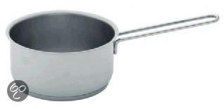 Fissler Snacky Steelpan à 12 cm