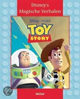 Disney's Magische Verhalen / Toy story