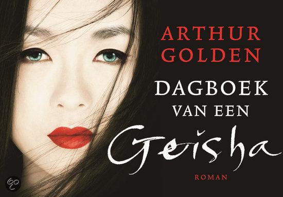 Dagboek van een geisha - Dwarsligger