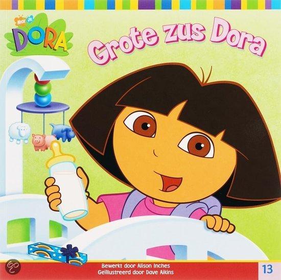 Grote Zus Dora