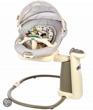 Baby Elektrische Schommelstoel.Graco Schommelstoel Ciu47 Tlyp