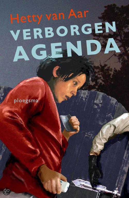 Verborgen Agenda
